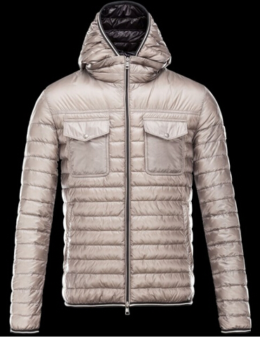 Moncler Clovis Jacket Men Winter Hooded Jacket