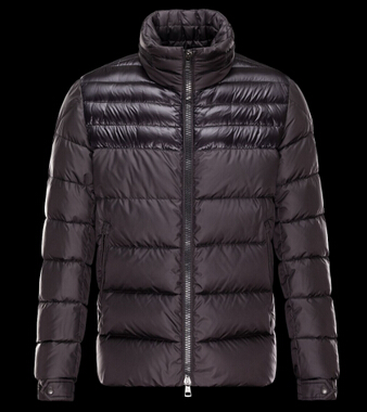 Moncler DINANT Jacket For Men Parka Brown