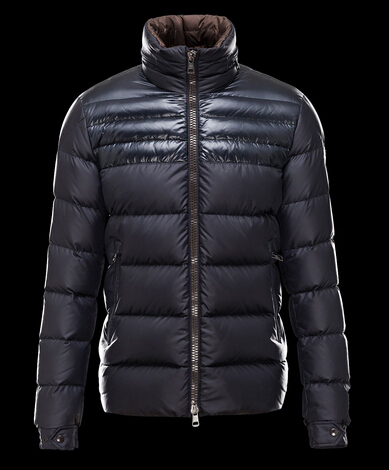 Moncler Women Jacket Blue Jacket