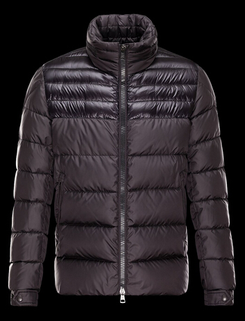 Moncler Women Jackets Brown