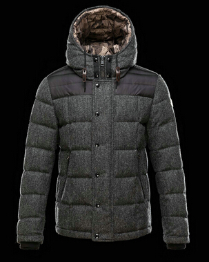 Moncler Men's Down Jacket