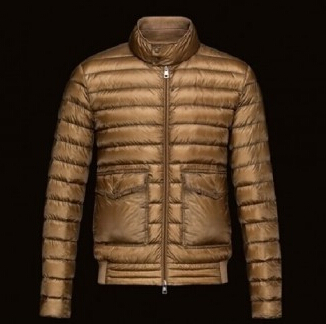 Moncler Jackets Faurge jacket men jacket