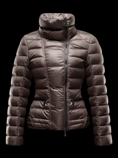 Moncler Women Jackets Melissa Gray