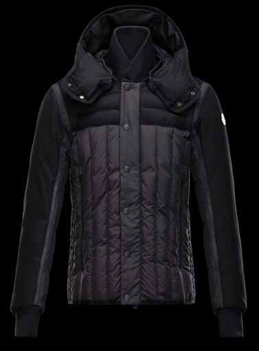 Moncler Men's Winter Jacket
