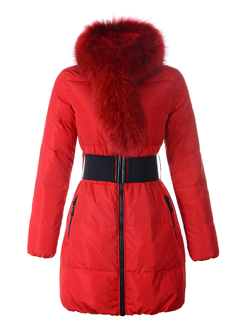 Moncler Jackets Winter Coats Women Fur