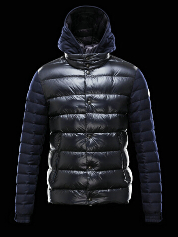 Moncler Men's RIOM Down Jacket