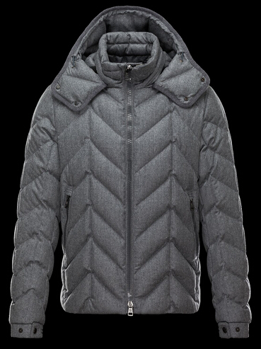 Moncler Men's Down Jacket Winter Coat