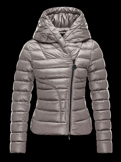 Moncler Women's Pullover GAUBE Hat Gray