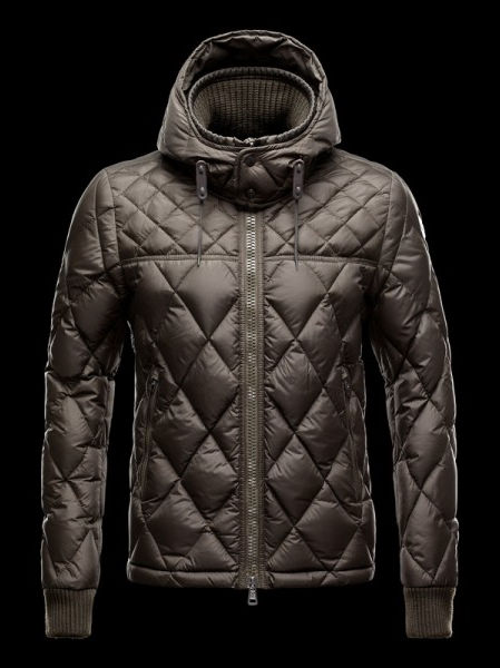 Moncler Coats Men Winter Hooded Girardot