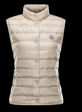 Moncler Women's Vest LIANE Down Jacket