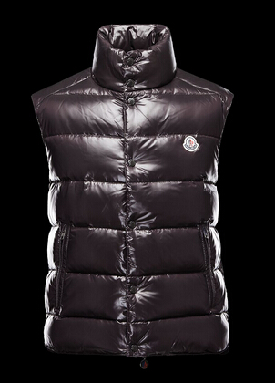 Moncler Tib Men's Sleeveless Vest