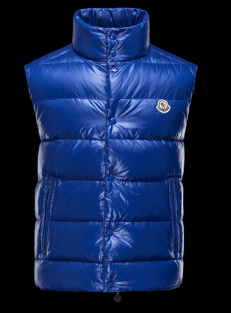 Moncler Tib Jacket Men's Parka Sleeveless Vest