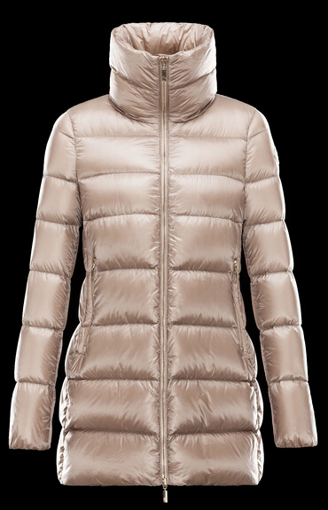 Moncler Women's Coat Beige