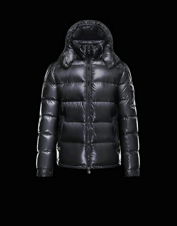 Men Moncler Down Jackets Maya Color