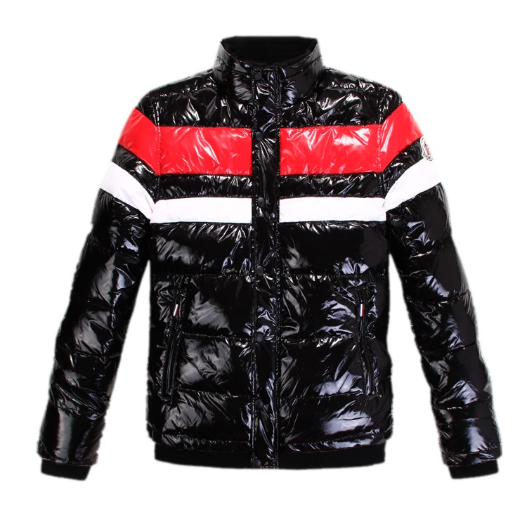 Moncler Cool Black Jacket Men