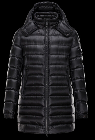 Moncler DUSTIN Men's Winter Coat Jacket