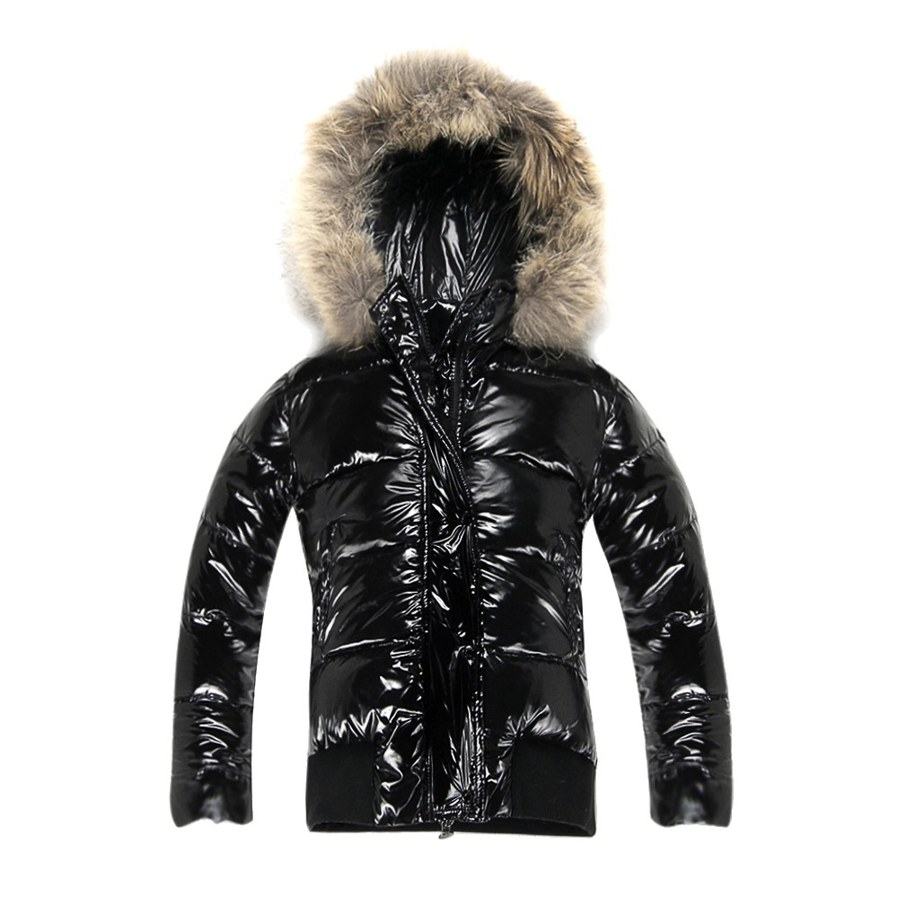 Moncler Donna Alpin Bomber Black Jacket Women