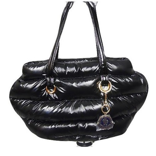 Moncler Fashion Black Handbag