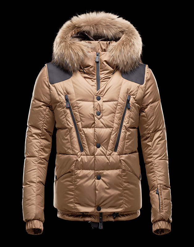 Moncler Jackets For Sale 803