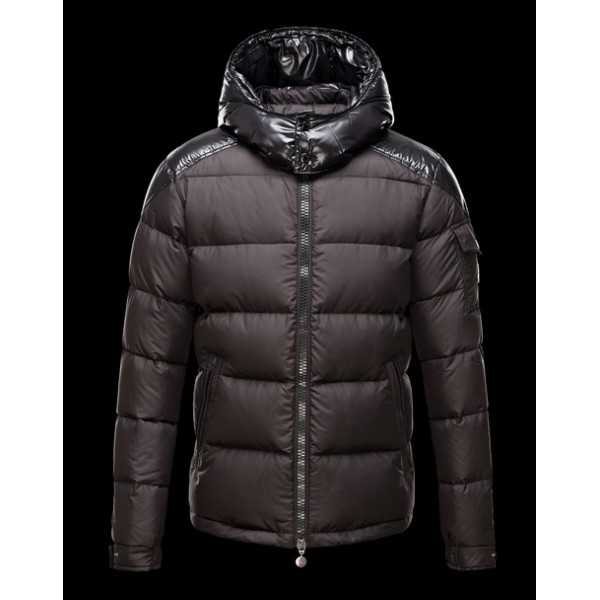 Moncler Jackets Mens Chevalier Black