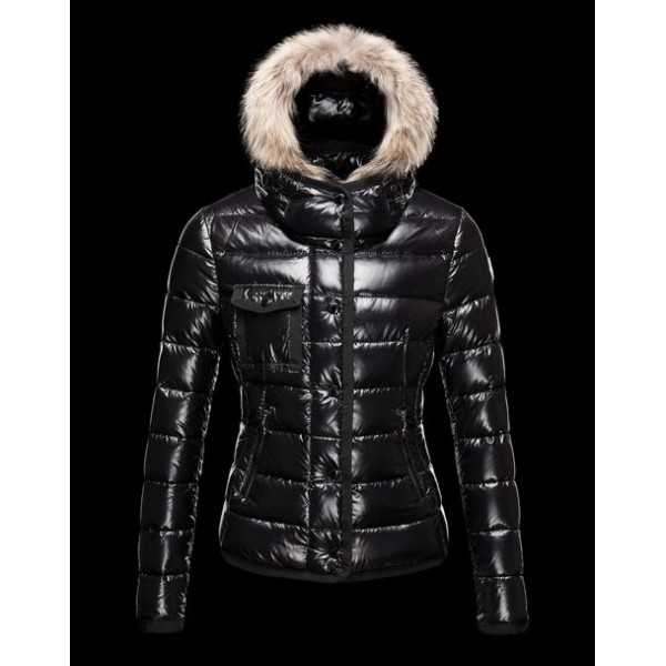 Moncler Jackets Women Armoise Grey Tourterelle