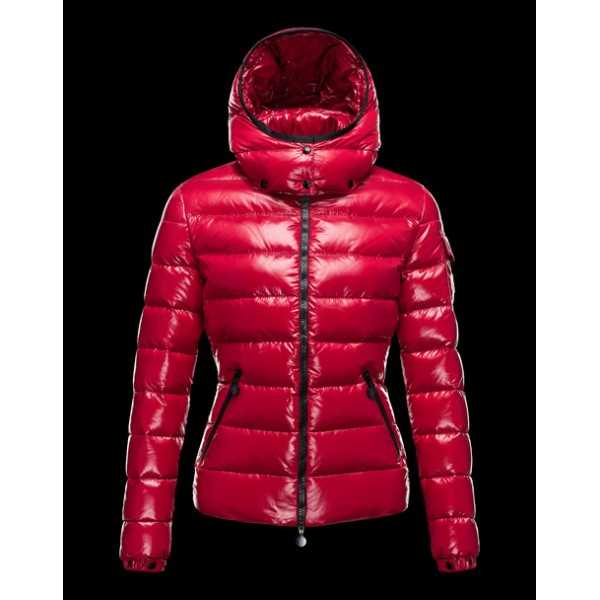 Moncler Jackets Women Bady Marron