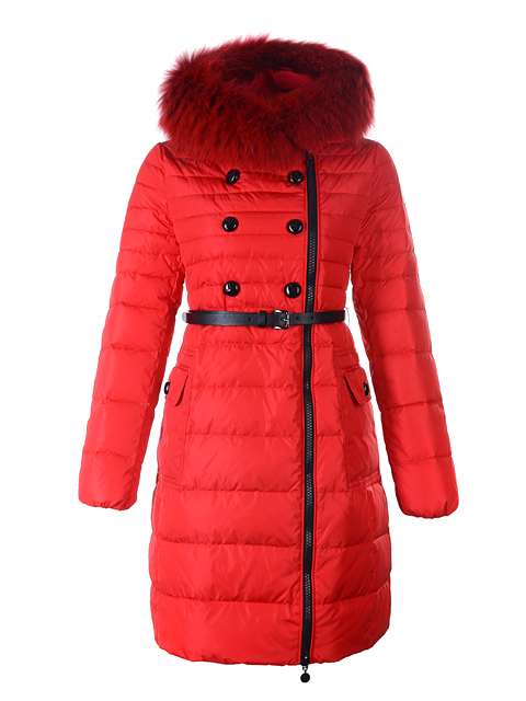 Moncler Women's Long Sleeve Jacket