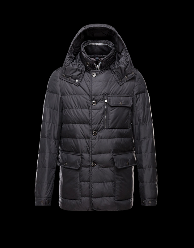 Moncler Men 2017 New Coats 001