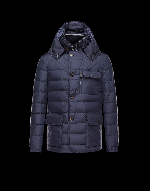 Moncler Men 2017 New Coats 002