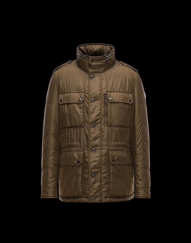 Moncler Men 2017 New Coats 009