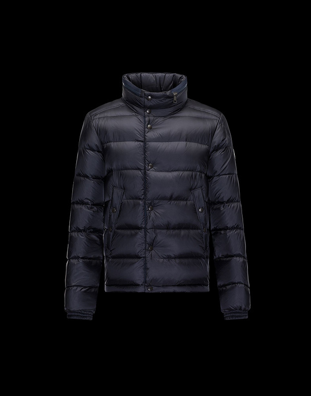 Moncler Men 2017 New Coats 017