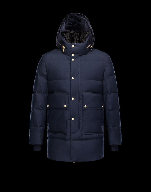Moncler Men 2017 New Coats 020