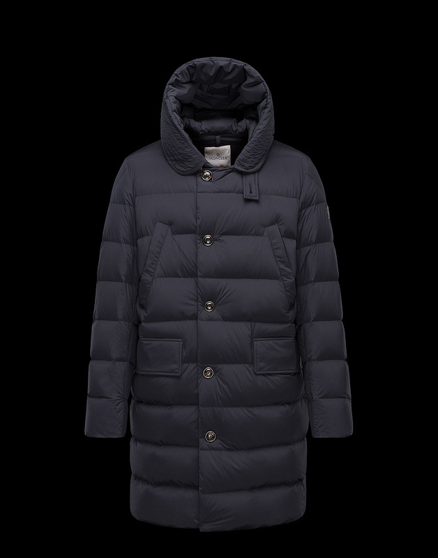 Moncler Men 2017 New Coats 021