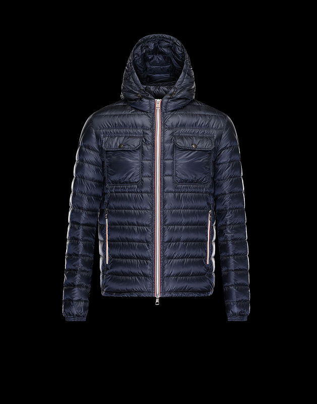 Moncler Men 2017 New Coats 027