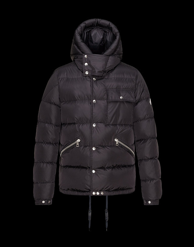 Moncler Men 2017 New Coats 034