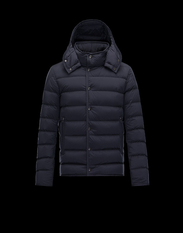 Moncler Men 2017 New Coats 038