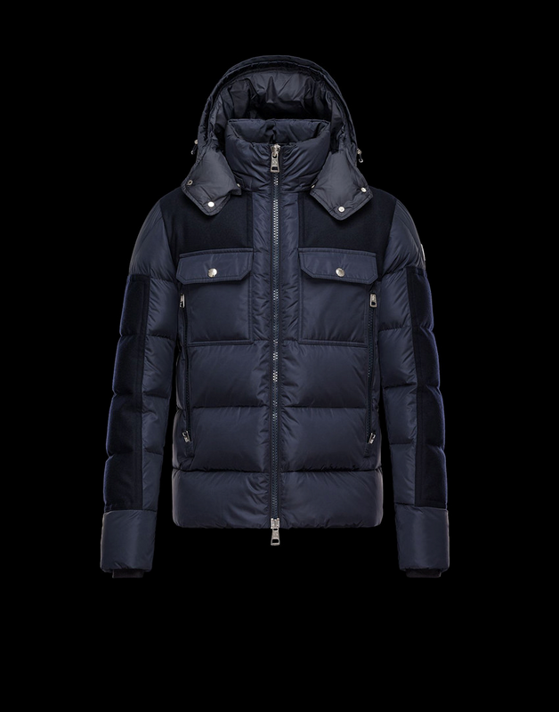 Moncler Men 2017 New Coats 041