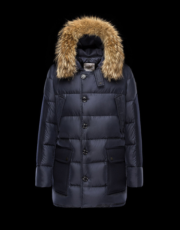 Moncler Men 2017 New Coats 045