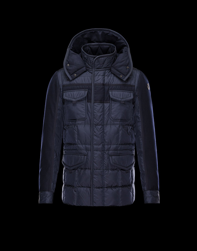 Moncler Men 2017 New Coats 054