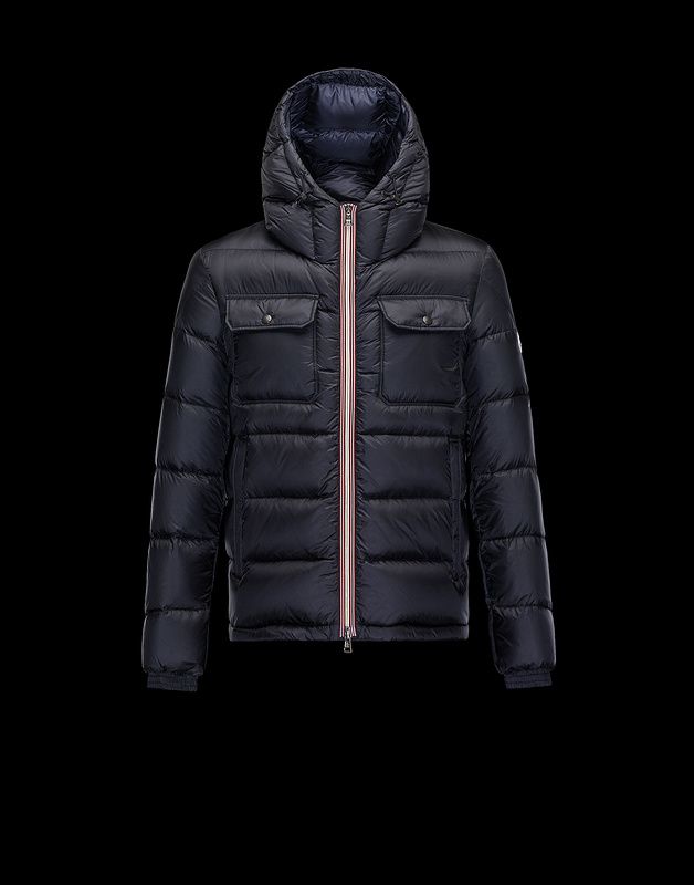 Moncler Men 2017 New Coats 074