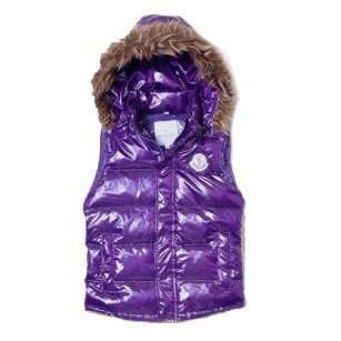 Moncler Smart Casual Murrey Vest Women