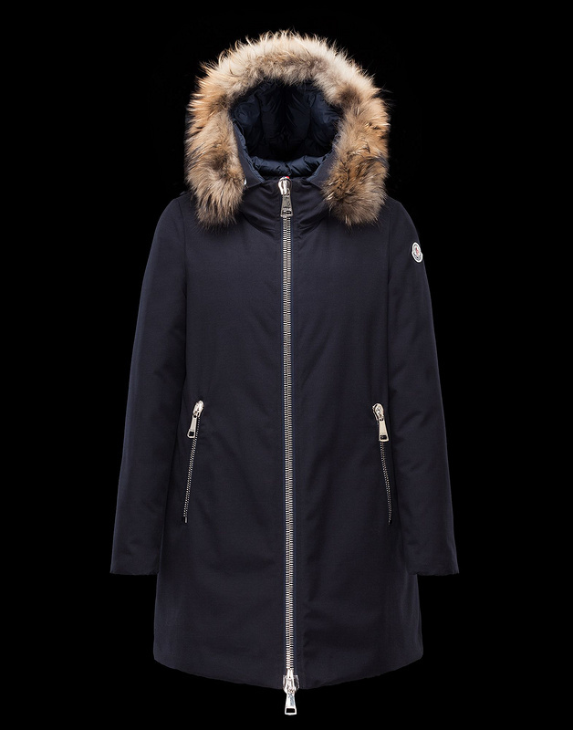 Moncler Women 2017 New Coats 003
