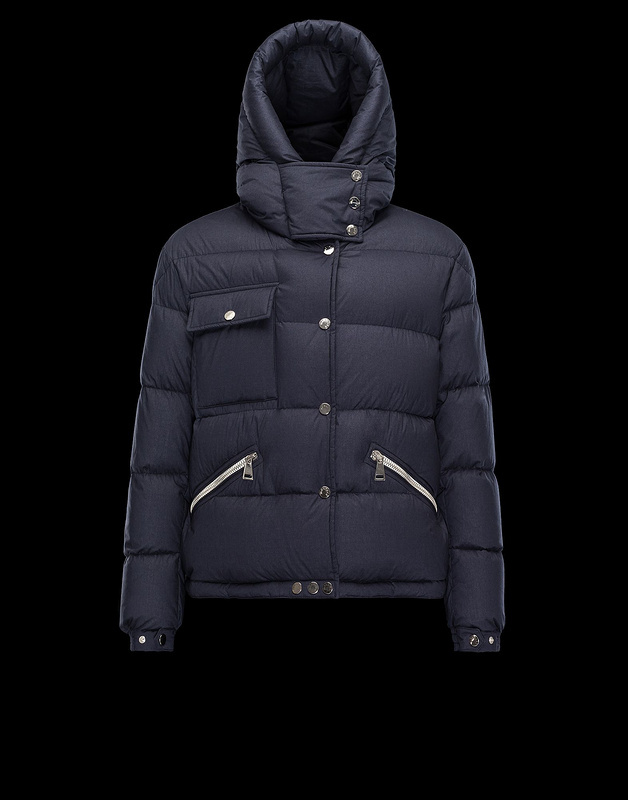 Moncler Women 2017 New Coats 010