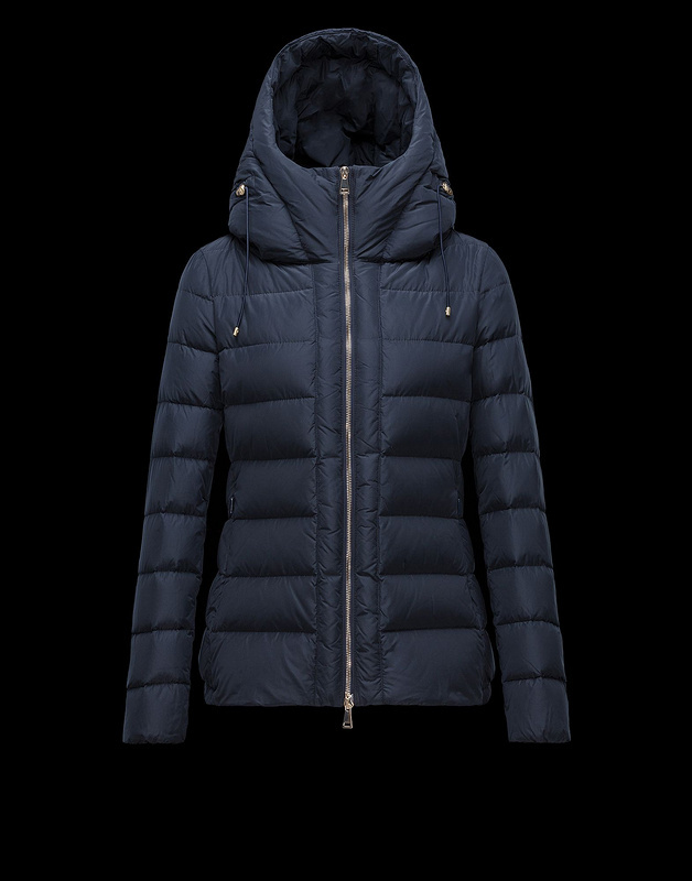 Moncler Women 2017 New Coats 017