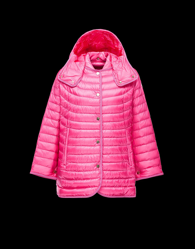 Moncler Women 2017 New Coats 030