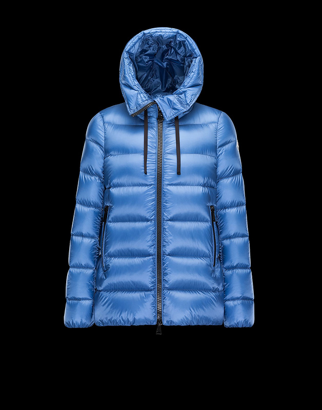 Moncler Women 2017 New Coats 040