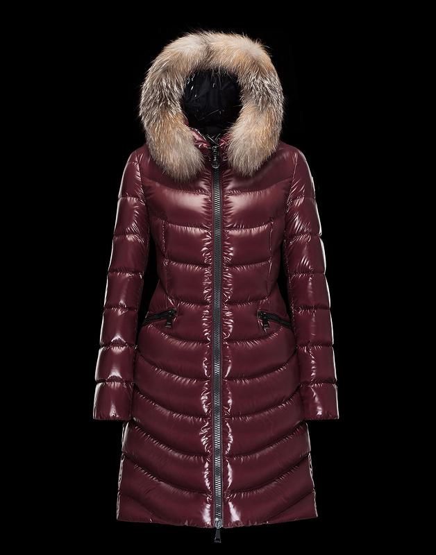 Moncler Women 2017 New Coats 051