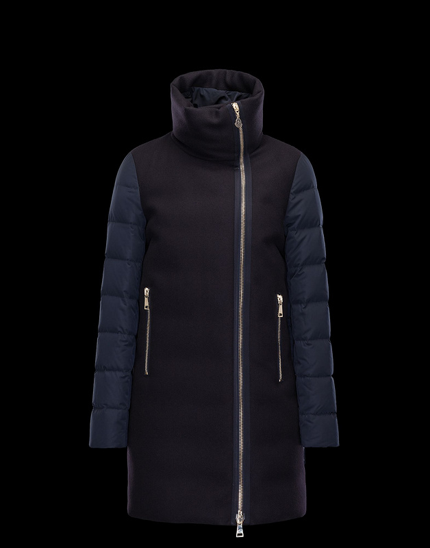 Moncler Women 2017 New Coats 059