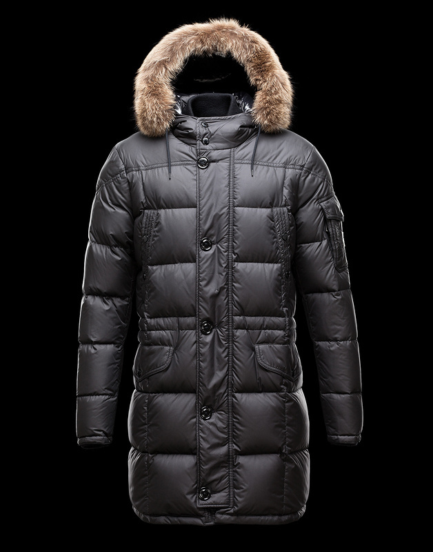 Moncler Women's Coats Black 2062