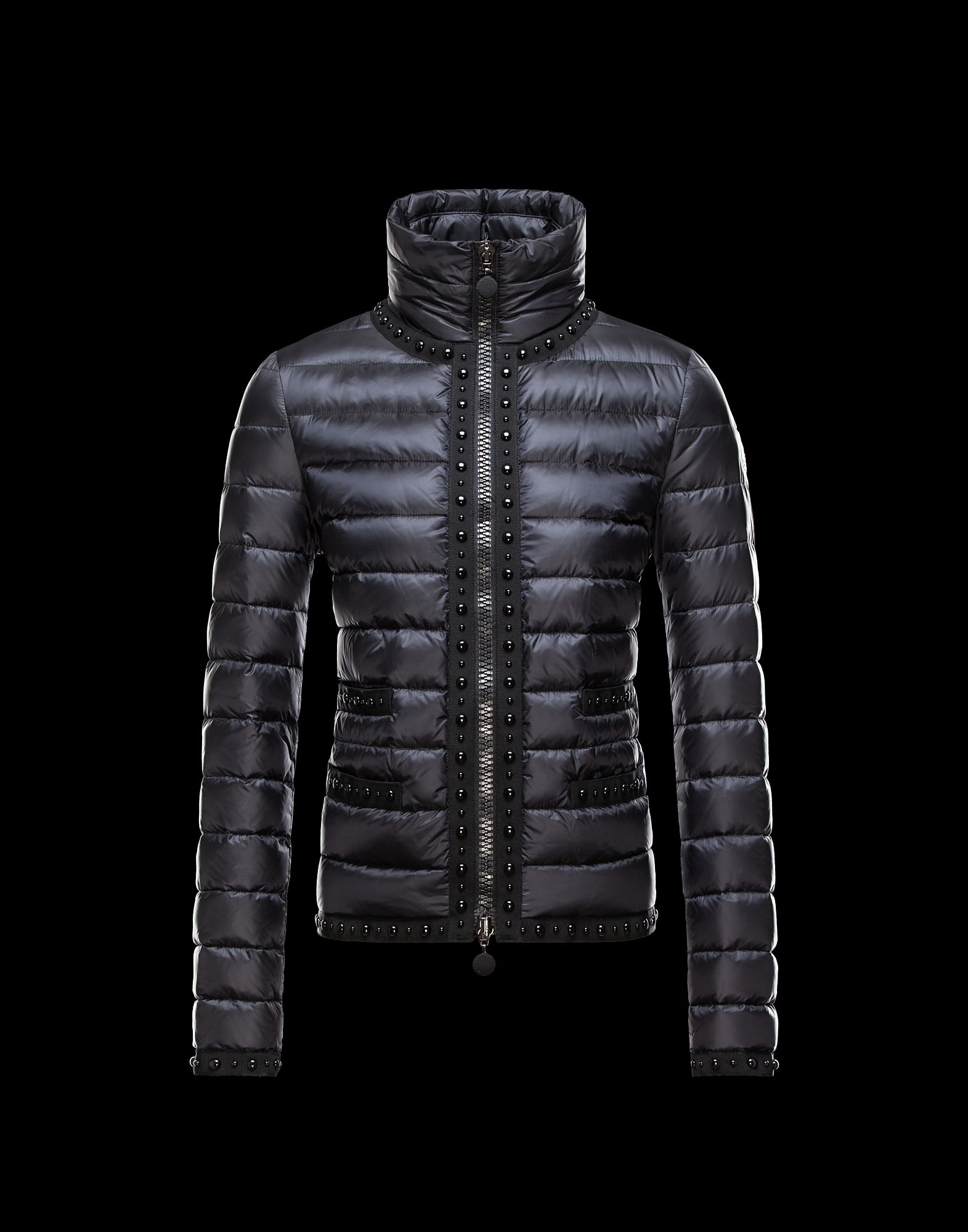 MONCLER FLUETTE Down Jacket Women Winter Coat Noi